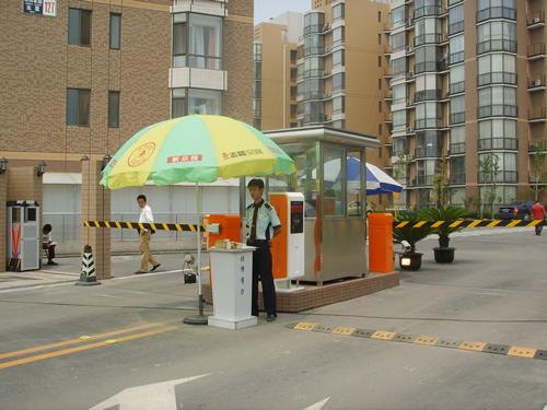 北京保安公司-停車管理服務